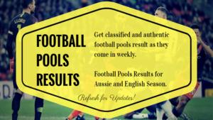 week 42 pool results 2021